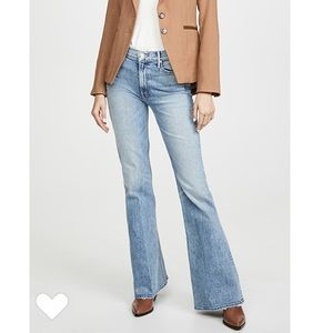 NWT MOTHER SUPERIOR The Doozy Jean 32